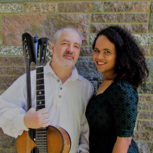 The Dashkova Ensemble: Unsere erste CD!